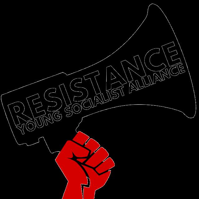 reistance logo