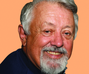 Seamus Doherty
