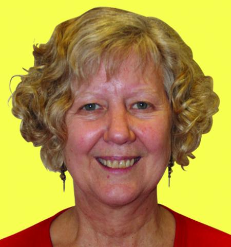 Sue Bull