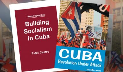 Two new Cuba pamphlets